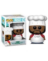 Funko Pop - Chef (Southpark) 15 בובת פופ