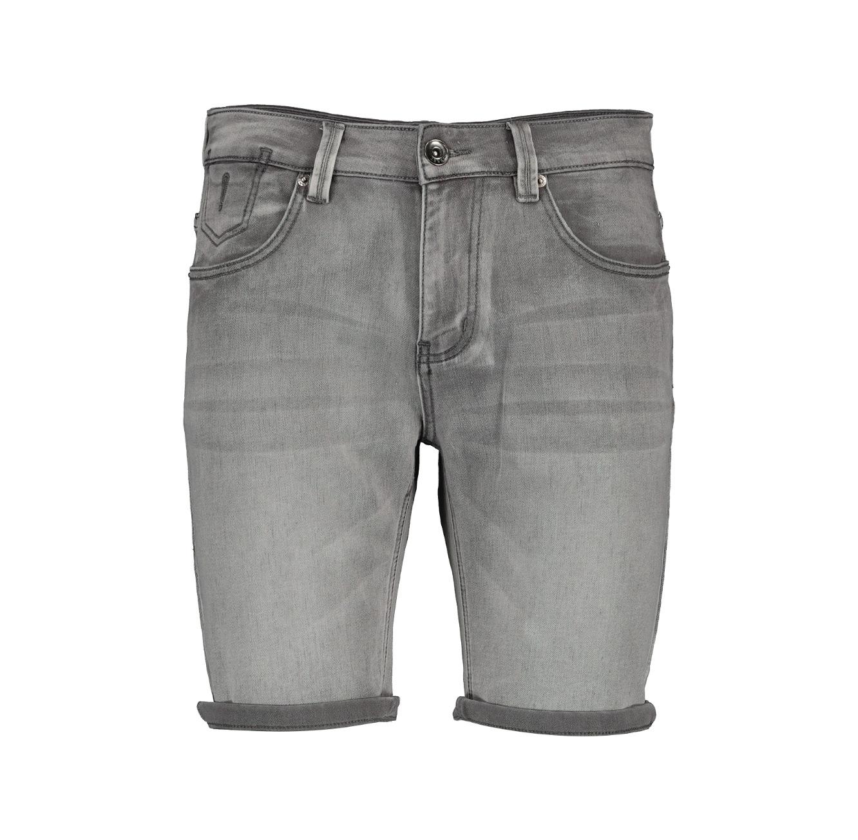 מכנסי ברמודה Offset לגברים - צבע לבחירה