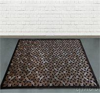 שטיחי אספהן דגם שיראז בעיצוב מודרני ובמראה וינטאז' עשויים ויסקוזה 100% בצפיפות גבוהה במידות לבחירה