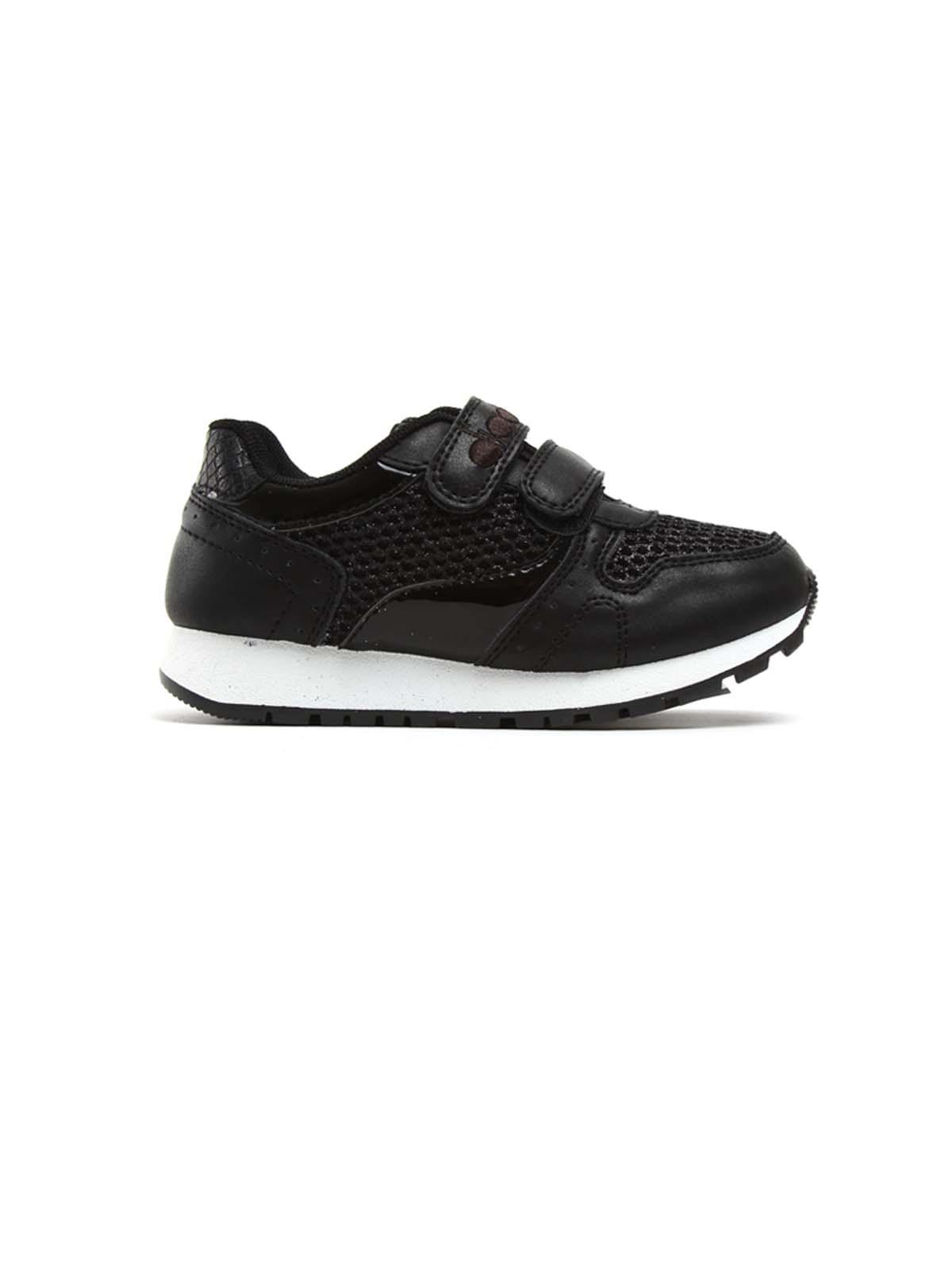 Adidas ילדות // אמי ולק. שחורות