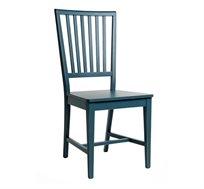 כסא עץ מעוצב אסיינדה תוצרת איטליה ביתילי במגוון צבעים לבחירה