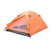 אוהל איכותי בעל הרכבה פשוטה ומהירה ל-6 אנשים הכולל תיק נשיאה
