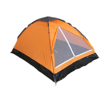 אוהל איכותי בעל הרכבה פשוטה ומהירה ל-6 אנשים הכולל תיק נשיאה - משלוח חינם - תמונה 2