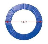 כיסוי קפיצים לטרמפולינה 2.4 מ' (8 פיט)