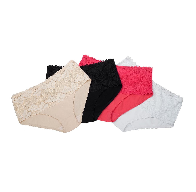 תחתון תחרה לנשים ONTOP - צבע לבחירה