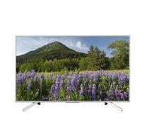 """טלוויזיה חכמה בגודל """"43 בטכנולוגיית 4K HDR דגם KD-43XF7077"""