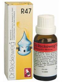 Dr.Reckeweg Drops R47