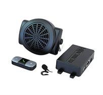 דיבורית Bluetooth קבועה לרכב דגם Provision ISR
