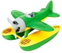 ליין ירוק: מטוס ימי - Green Toys