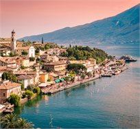 למזמינים עד ה-31.1! 5-7 לילות באגם גארדה בכפר נופש Bella Italia כולל טיסות ורכב החל מכ-€415* לאדם!