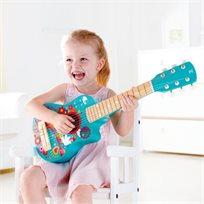 גיטרה לילדים 'ילדי הפרחים'