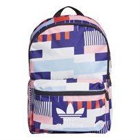 תיק גב אדידס יוניסקס- Classic Backpack צבעוני