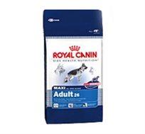 """מזון רויאל קאנין 15 ק""""ג לכלבים בוגרים גזע גדול ברמת סופר פרימיום לחיזוק ההגנות הטבעיות תוצרת צרפת"""