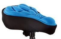 לכל רוכב! safe-m כיסוי בולם זעזועים לכיסא אופניים שיהפוך לכם את הנסיעה להרבה יותר נעימה - משלוח חינם!