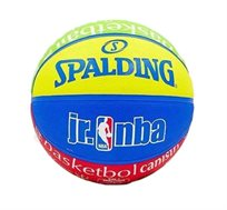 כדורסל NBA JR 5 SPALDING גודל 5