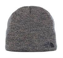 כובע צמר דגם T0A5WH0C5 בצבע אפור