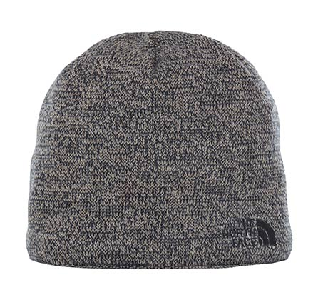 כובע צמר דגם T0A5WH0C5 - אפור