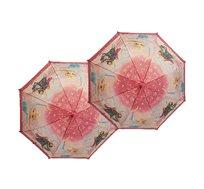 זוג מטריות סיליקון איכותיות ממבחר מותגים לילדים