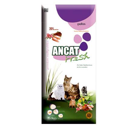 מזון לחתול בוגר 15 ק
