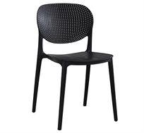 כיסא בעיצוב חלק ונקי דגם VANCOUVER