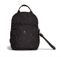 Adidas יוניסקס // Classic Mini Backpack Black