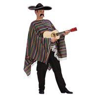 תחפושת מקסיקני לגברים