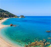 """חבילת טיסות ומלון לסאמוס, יוון ל-3,4 או 7 לילות ע""""ב ארוחת בוקר החל מכ-€515*"""