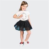 ORO חליפת חצאית טוטו (7-2 שנים)