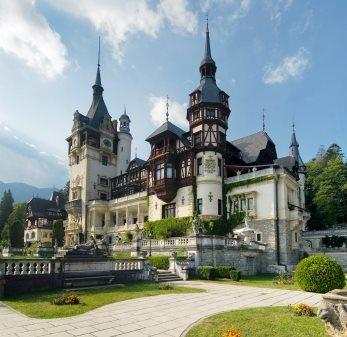טיול מאורגן ברומניה! רק €535 לטיסות לבוקרשט ל-7 ימים מלאים+סיורים מודרכים+אירוח ע