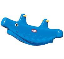 נדנדת לוויתן כחולה