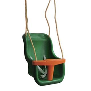 כיסא נדנדה בטיחותי ונוח לסט SWING & ROCK  מבית CAMPTOWN