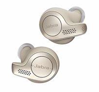 אוזניות True Wireless למוזיקה ולשיחות Jabra Elite 65t