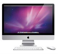 """מחשב """"27 AIO Apple iMac דגם RRMC814LL/A-A כולל סט מקלדת ועכבר אלחוטי מתנה"""