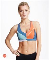 גוזיית ספורט  collage bra