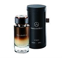 """בושם לגבר Mercedes Benz Le Parfum א.ד.פ 120 מ""""ל"""