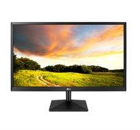 """מסך  LED 22"""" LG ברזולוציית Full HD כולל טכנולוגיית AMD וחיבור HDMI  דגם 22MK400H-B"""