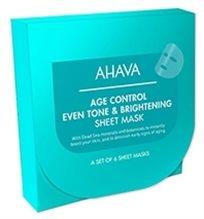 Ahava Age Control Sheet Mask
