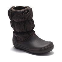 Crocs Winter Puff Boot - מגף חורף לנשים