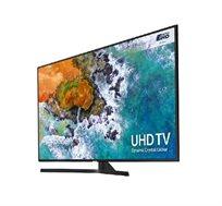 """מסך טלויזיה """"65 4K FLAT Premium Slim SMART TV דגם 65NU8000"""