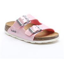 סנדל לילדות YOOKIDS דגם MARELLE בצבע ורוד