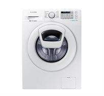 """מכונת כביסה Samsung פתח קידמי קיבולת 7 ק""""ג 1200 סל""""ד דגם WW70K5213"""