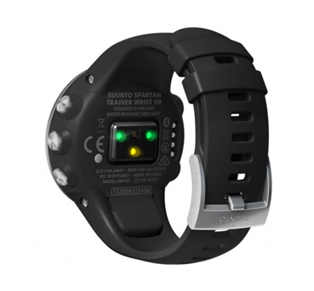 שעון ספורט Suunto מהדורה מוגבלת עם GPS ומד דופק מובנה במגוון צבעים לבחירה - משלוח חינם - תמונה 2