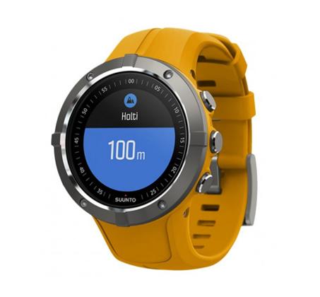 שעון ספורט Suunto מהדורה מוגבלת עם GPS ומד דופק מובנה במגוון צבעים לבחירה - משלוח חינם - תמונה 5