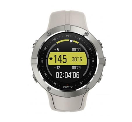 שעון ספורט Suunto מהדורה מוגבלת עם GPS ומד דופק מובנה במגוון צבעים לבחירה - משלוח חינם - תמונה 3