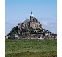 אביב משפחתי בנורמנדי! 4, 5 או 7 לילות בצרפת כולל טיסות, אירוח בכפר נופש ורכב החל מ-€589* לאדם!