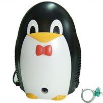 מכשיר אינהלציה ביתי פינגווין לילדים