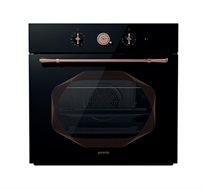 """תנור בנוי 60 ס""""מ כולל תא אפייה ענק בנפח 67 ליטר GORENJE"""
