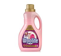 מארז 3 יחידות ג'ל לכביסה Woolite לבגדים עדינים 3 ליטר
