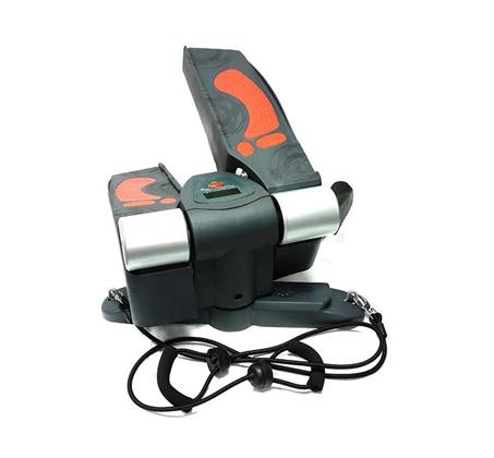 מכשיר סטפר מדגם סטפר Twist and shape 2 עם תנועה אלכסונית - משלוח חינם - תמונה 2
