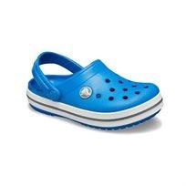 Crocs Crocband Clog Kids - כפכף ילדים קרוקס קרוקבנד בצבע כחול קובלטאפור